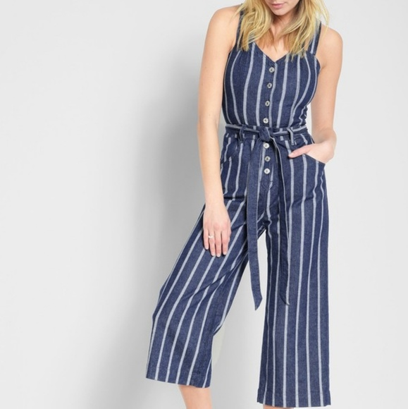 840f91bcec2 7 For All Mankind Pants - 7 For All Mankind Button Front Overalls Playsuit